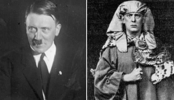 The Connection Between Nazism and the Occult