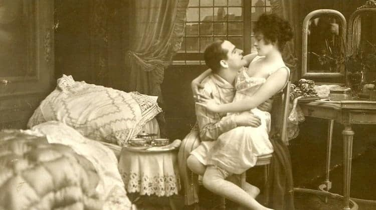 18 Facts that Prove the Victorians Weren't as Prudish as People Thought