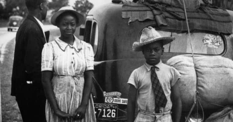 Black Americans Used to Have to Navigate Jim Crow Laws During Road Trips with this Travel Guide