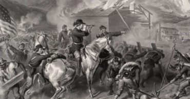Sherman's Other March Was A Lesser Known, Vengeful Attack on South Carolina