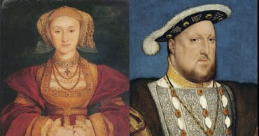 "Henry VIII's ""Ugly"" Wife Ended Up Having The Last Laugh"