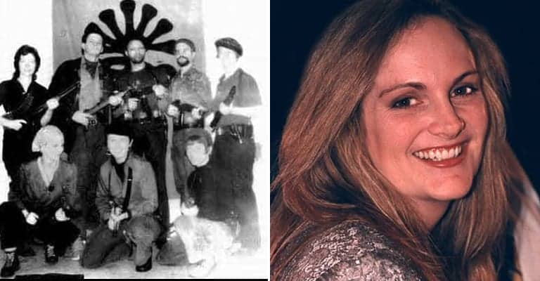 16 Crazy Facts About The Kidnapping of Patty Hearst