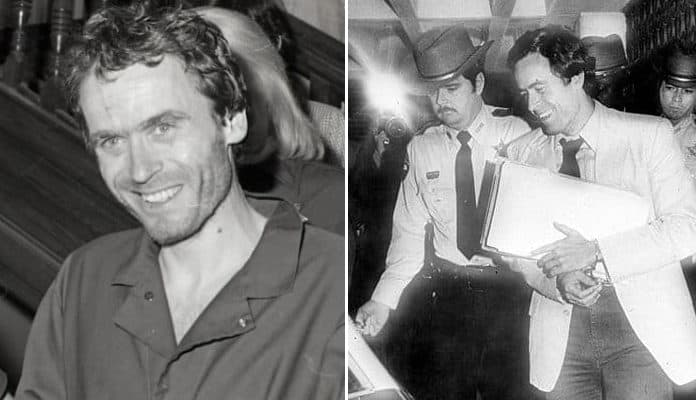 40 Disturbing Facts About Ted Bundy