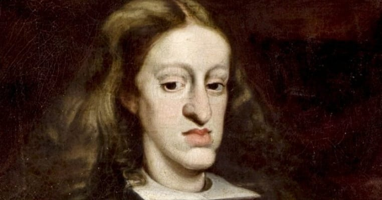 40 Odd Facts About the Inbred King Charles II of Spain