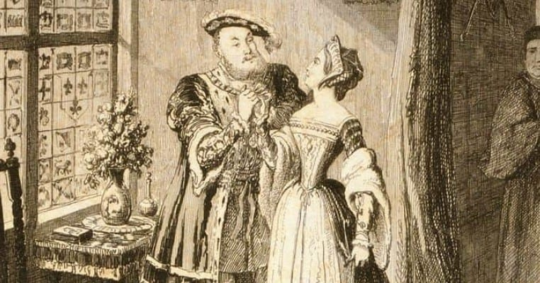 30 Unforeseen Facts About Anne Boleyn