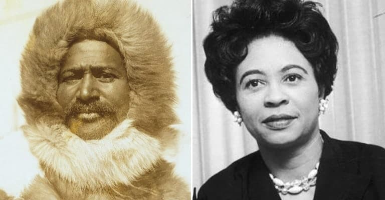 40 Unsung Heroes of Black History We Should All Learn About This Month