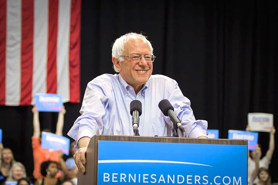 40 Interesting Facts About Bernie Sanders