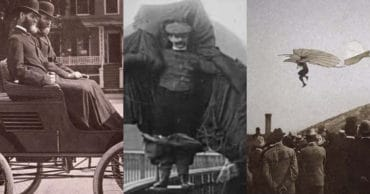 20 Inventors Killed by their Own Inventions
