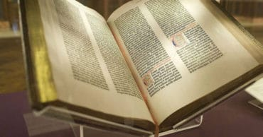 20 Biblical Traditions Heavily Influenced by Other Ancient Cultures