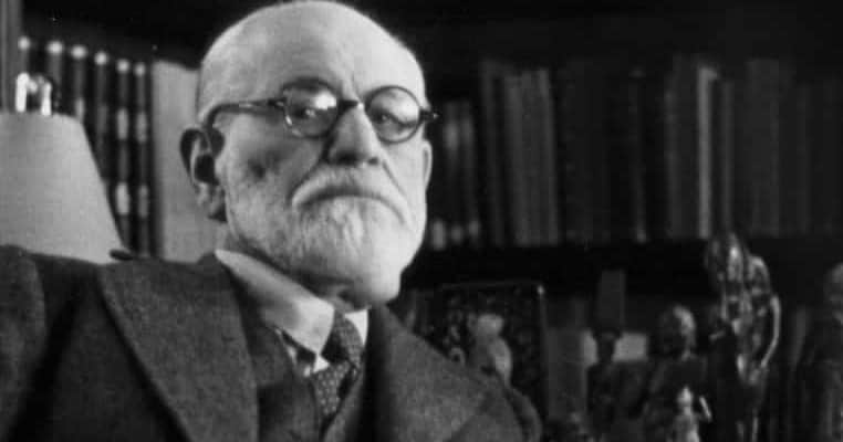 35 Things Most People Don't Know About Sigmund Freud