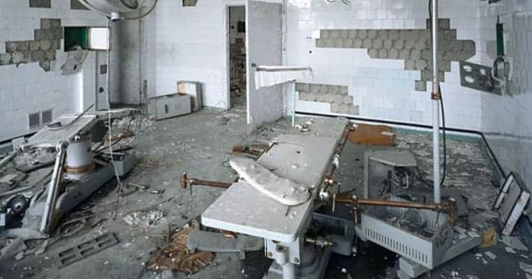 16 Facts About The Chernobyl Disaster
