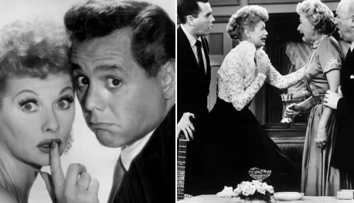 16 Things About the Real Marriage of Desi Arnaz and Lucille Ball That 'I Love Lucy' Got Wrong