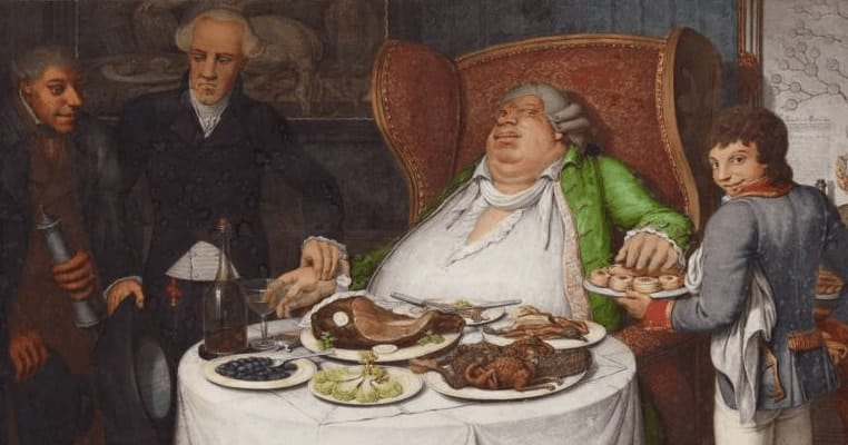 This 18th Century Man Literally Ate Everything, Which Led to One of the Most Disturbing Medical Cases in History