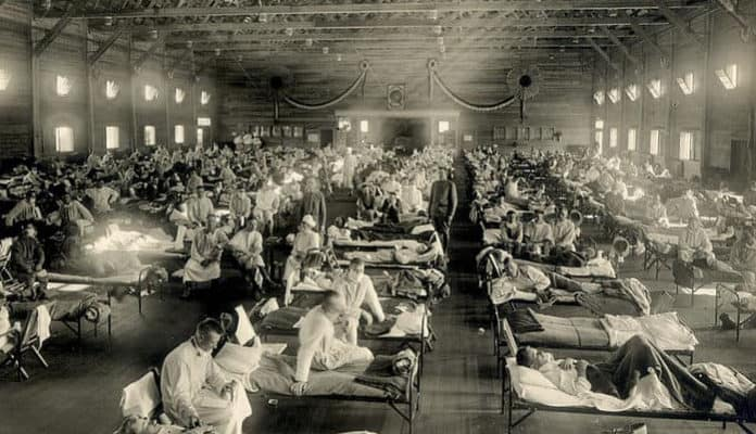 20 of History's Most Devastating Plagues and Epidemics