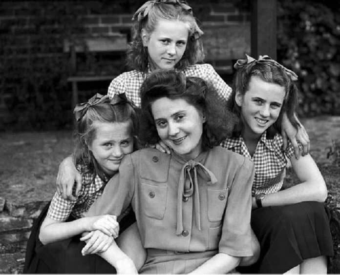 This Housewife Became World War II's Highly Decorated Spy