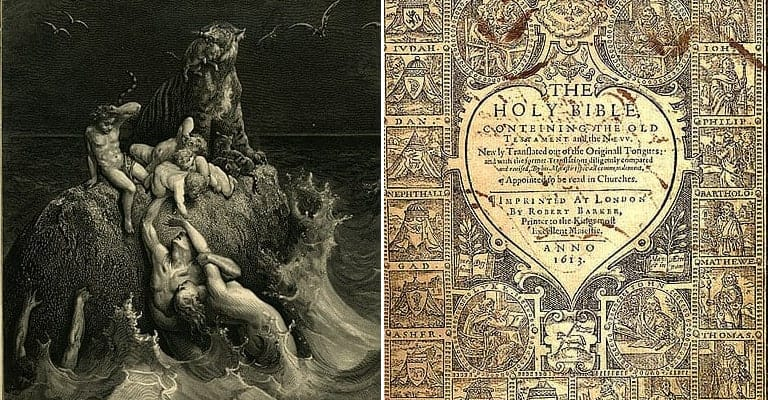 18 Ways the Bible has Changed throughout History