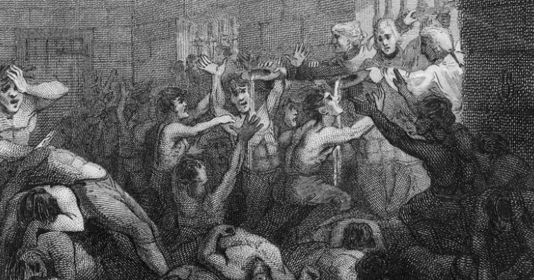 18 Inhumane and Notorious Prisons in History