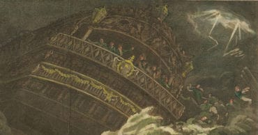 20 Naval Disasters from History that Make Us Scared to Sail