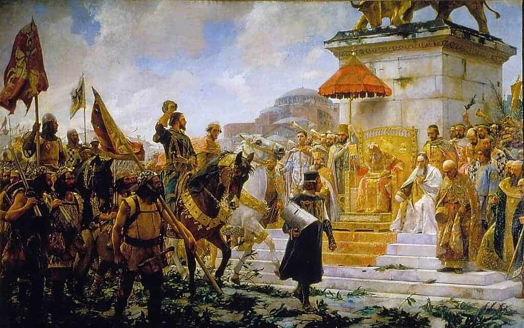 40 Facts About the Glorious Rise and Brutal Fall of Constantinople