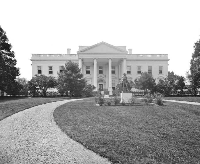 Outlandish Stories from Inside the Executive Mansion