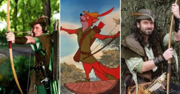 40 Facts About the Real Robin Hood
