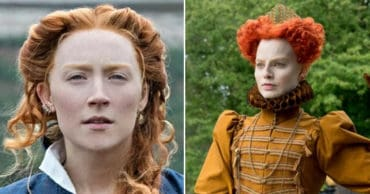Major History Mistakes Made in the Movie Mary, Queen of Scots