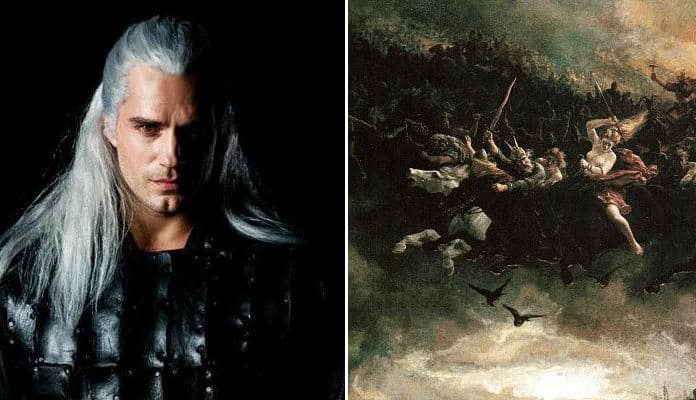 """16 Times """"The Witcher"""" Borrowed from Real-World Mythology"""