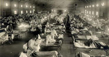 19 Sickening Events During the Spanish Flu of 1918