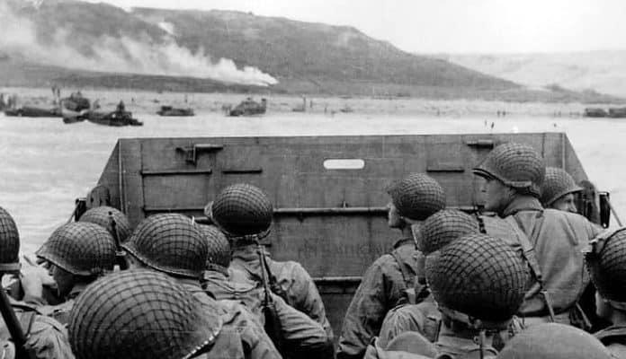 20 Lesser Known Battles of World War II That Really Mattered