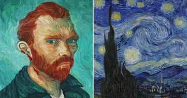 35 Unusual Facts About the Infamous Painter Vincent van Gogh