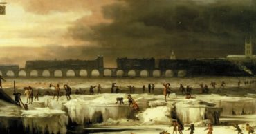 The Year with No Summer was a Brutal Shock for Half the World in 1816