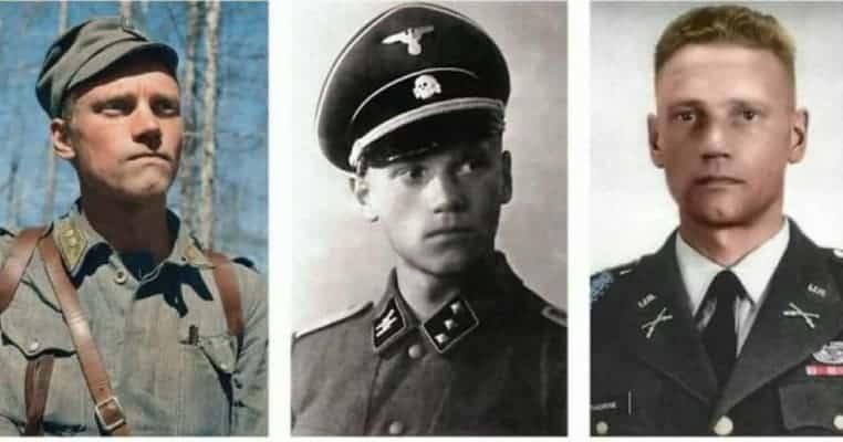 This War Hero Spent his Life Fighting Communists