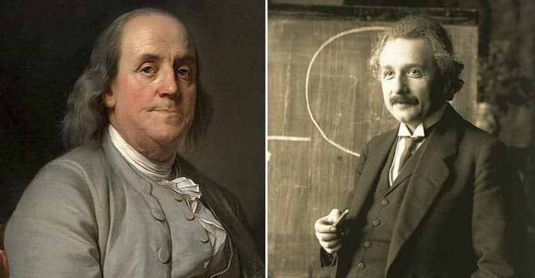 20 Historical Figures that we Would Love to Bring Back from the Dead