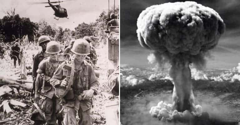 FRACTURE JAW: The Plan to Nuke North Vietnam