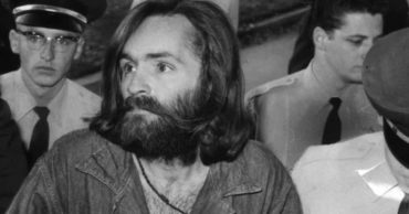 40 Facts About Charles Manson, the Notrious Cult-leader