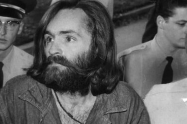 Meaning charles manson tattoo The History