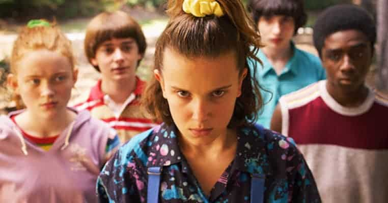 Despite Your Love for Stranger Things, the '80s Actually Sucked, Here's Why