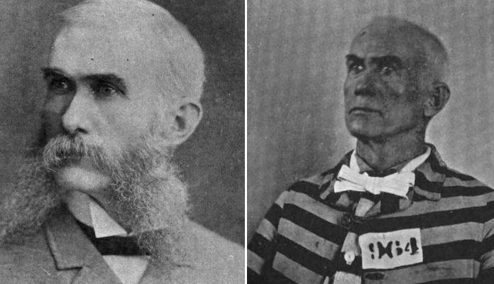 The 'Baron' of Arizona and Other Historic Hucksters