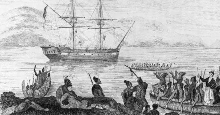 Episodes of Cannibalism throughout History