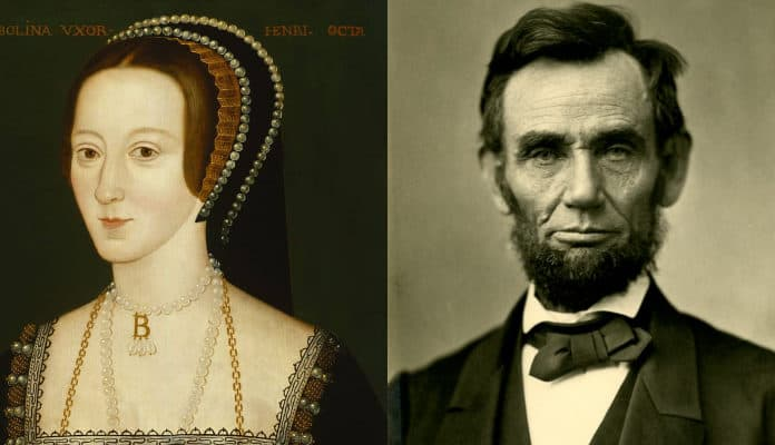 30 Ghosts of Historical Figures That May Still Walk Among the Living