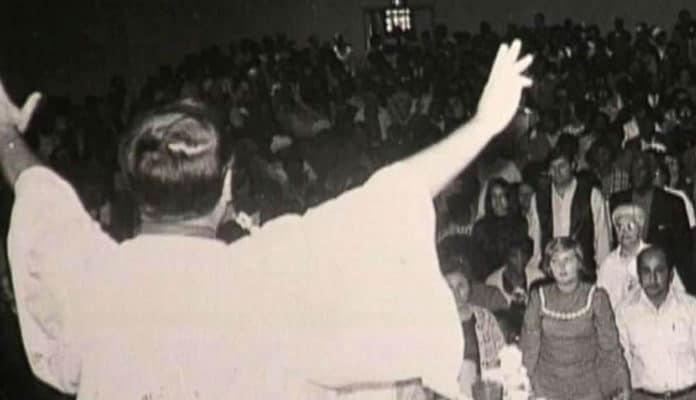 25 Unpleasant Facts About the Jonestown Massacre