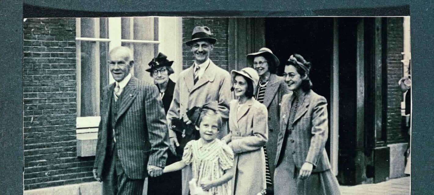 35 Captivating Facts About Anne Frank And Her Family