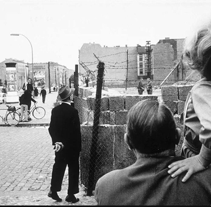 This is What Life was Like in Communist East Germany