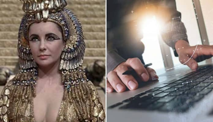 Cleopatra Lived Closer to the Computer Age than to the Pyramids, and Other Atypical History Facts