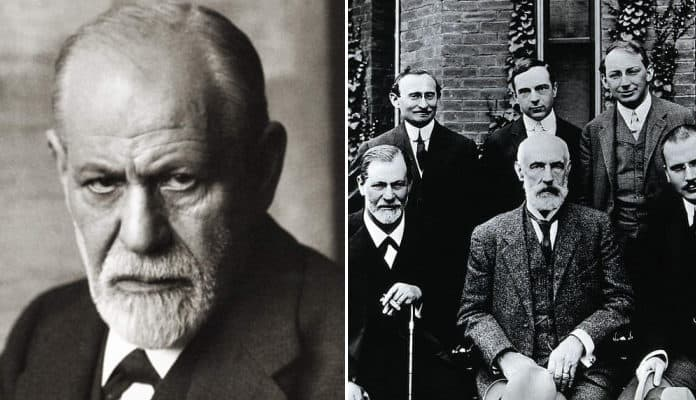 Facts from the Captivating Life of Sigmund Freud