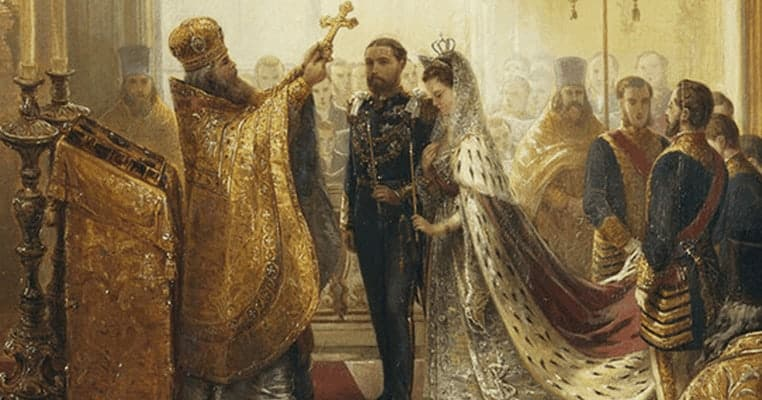 These Lavish Dowries In History are Obscene