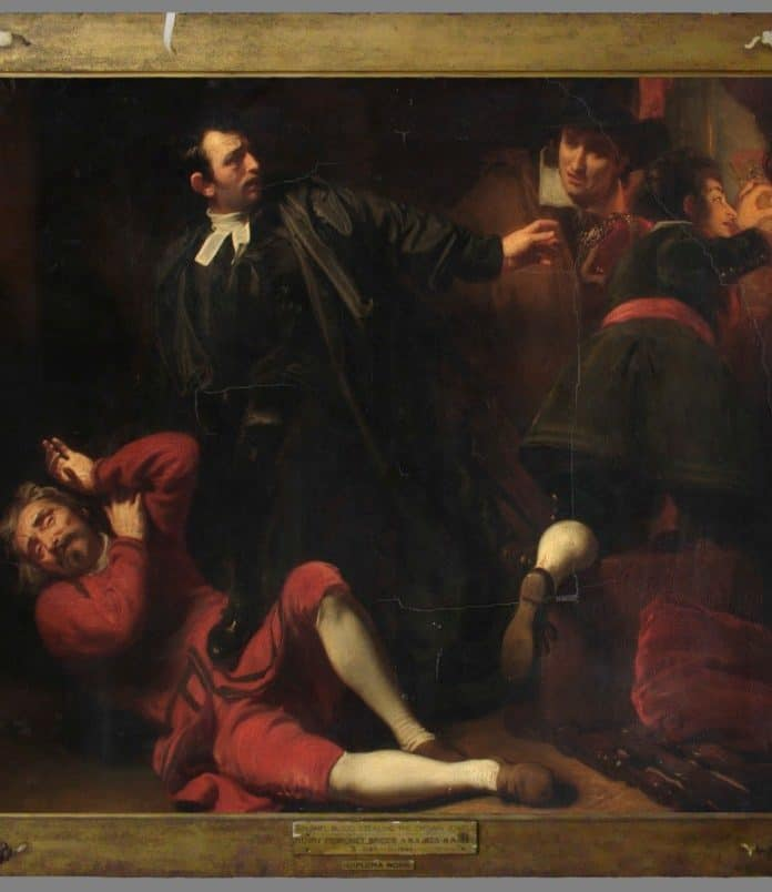 Bonkers Crimes and Criminals In History