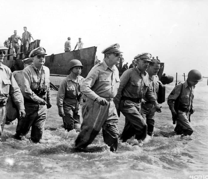 The Controversial Military Career of Douglas MacArthur