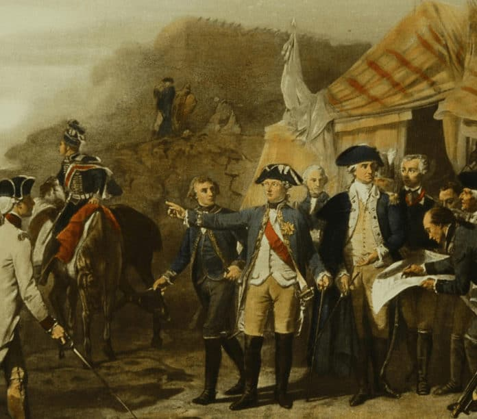 Facts About The Sons of Liberty, The Secret Revolutionary Organization