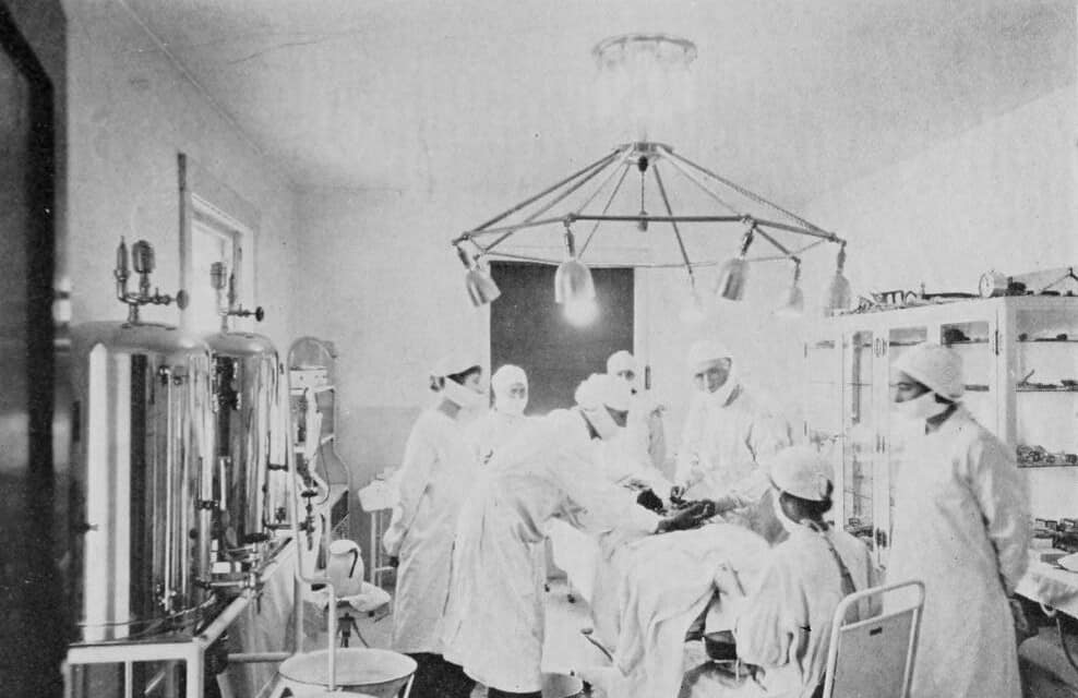 People Tried Unworkable Methods to Ward off Illness Outbreaks in History